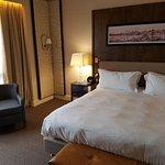 Zdjęcie Alvear Icon Hotel