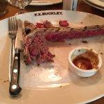 Photo de Ryan's & F.X.BUCKLEY. Steakhouse