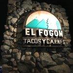 صورة فوتوغرافية لـ El Fogon