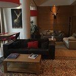 Photo of Hotel Les Campanules