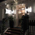 Foto de Lime Tree Hotel