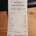 Photo of Taverna del Sansovino