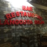 Langosta Roja