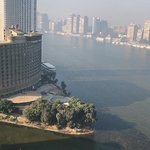 Foto de Four Seasons Hotel Cairo at Nile Plaza