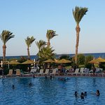LTI Mahdia Beach Hotel Photo