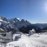 Photo of Passo Rolle