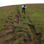 Ragleth Hill