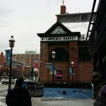Photo of St. Lawrence Market