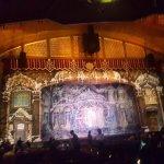 Fox Theatre Foto