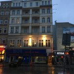 Photo of Novum Hotel Hamburg Stadtzentrum