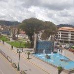 XIMA Cusco Hotel Foto