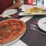 Bilde fra Ristorante-Pizzeria Rosso Di Sera
