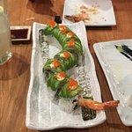 Photo de Kanpai Sushi