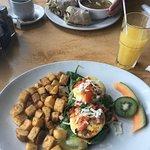 Foto de Fran's Restaurant & Bar