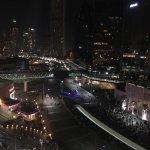 Address Dubai Mall Foto