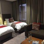 Bild från Protea Hotel by Marriott Cape Town Waterfront Breakwater Lodge