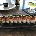 Surf and Turf Specialty Roll