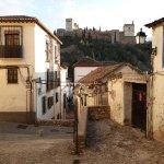 Photo of Alhambra Apartamentos Turisticos