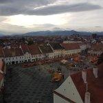 Großer Ring (Piața Mare) Foto