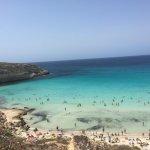 Photo of Spiaggia dei Conigli