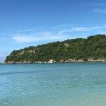 Photo de Playa Ensenada