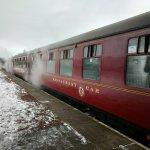 Foto de Strathspey Railway