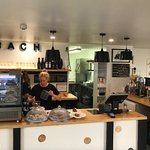 Bach Cafe at Ruakaka Beach