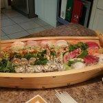Ginza Japanese Steak House照片
