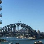 Foto di Sir Stamford at Circular Quay Hotel Sydney