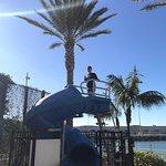 Photo de Hilton San Diego Bayfront