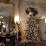 Christmas in the Mansions