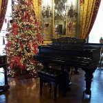 Christmas in the Newport Mansions