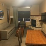 Bilde fra Falcon Crest Lodge by CLIQUE