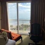 Foto van Hilton Melbourne Beach Oceanfront