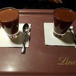 Lindt Store Paris Foto