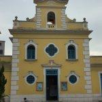 Photo of St. Francis Xavier Church