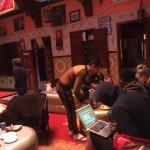 Hostel Riad Marrakech Rouge Foto