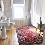 Bathroom in Room No. 4