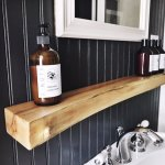 Custom-scented 2 Note bath products in every room