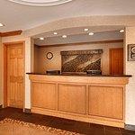 Foto de BEST WESTERN PLUS Lincoln Sands Oceanfront Suites