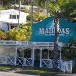Bild från Matildas Restaurant