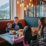 Foto Chalet Restaurant