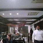 Zen Restaurant Foto