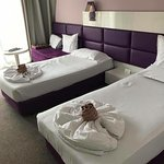 Photo de Grifid Hotel Arabella