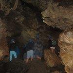 Riverbend Cave