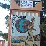 Photo de Zaghro Hotel