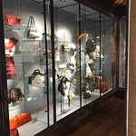 Museum of Bags and Purses resmi