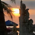 Legian Beach Hotel Foto