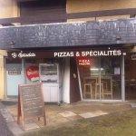 """Le Spioulets: """"la meilleure pizza à Saint Lary Soulan"""""""