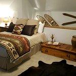 Foto de Castle Marne Bed & Breakfast